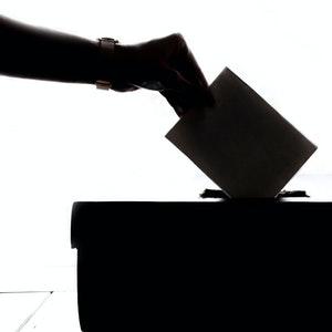 Uusi presidentti valitaan vuonna 2024
